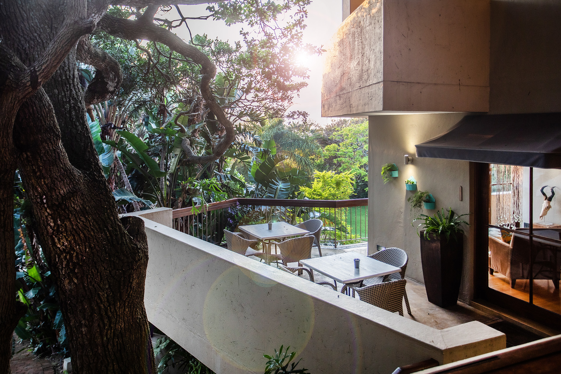 Psst: get accommodation at preferential rates